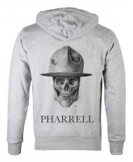 SANDERS PHARRELL